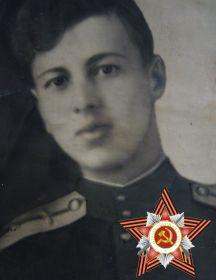 Задорин Евгений Александрович