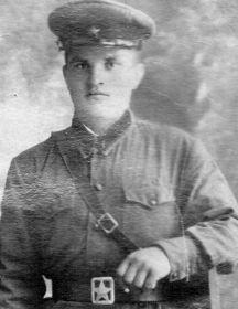 Глобенко Павел Дмитриевич