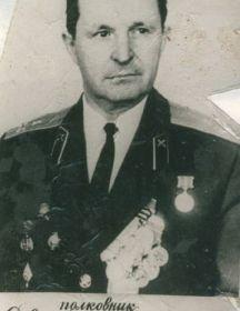 Сазонов Вячеслав Александрович