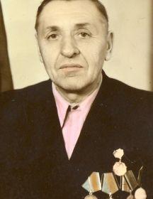 Лебедев Владимир Федорович, 1923-1991