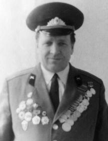 Носов Григорий Иванович