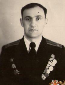 Паевский Владимир Александрович