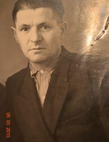 Шаповалов Иван Максимович
