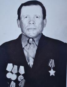 Герман Николай Егорович