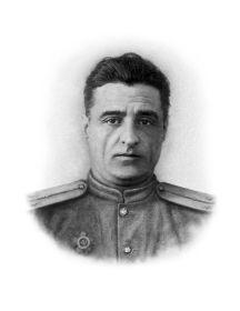 Михалов Пётр Ильич