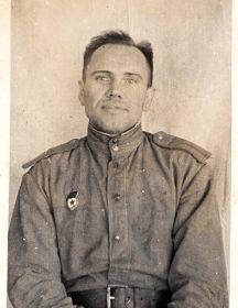 Бовков Кузьма Ефимович