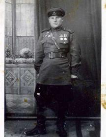 Литвинов Григорий Тихонович