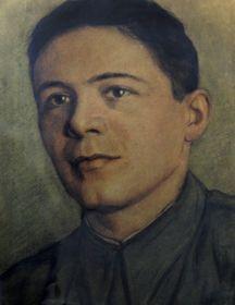 Хаскельберг Иосиф Григорьевич