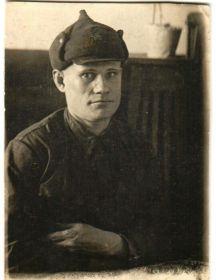 Юдин Алексей Сергеевич