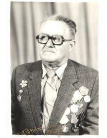 Кулыгин Николай Иванович