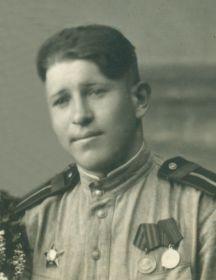 Сухарев Владимир Иванович
