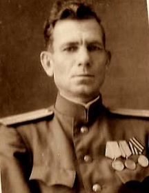 Ильченко Александр Пантелеевич
