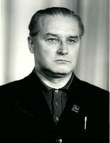 Жихарев Василий Анатольевич