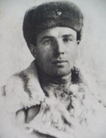 Юраков Петр Тимофеевич
