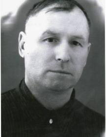 Лейба Николай Стефанович