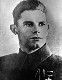 Щадин Василий Филиппович