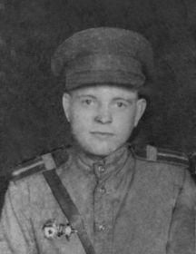 Поршин Павел Пантелеевич