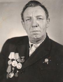 Пучков Петр Николаевич