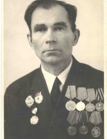 Голунов Николай Николаевич родился