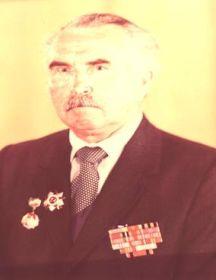 Щербинин Юрий Иванович