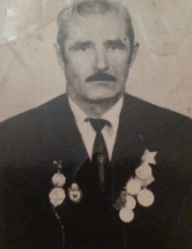 Кобахия Африкан Аксентьевич