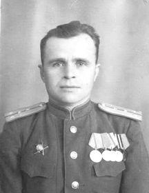 Постоев Павел Федорович