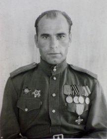 Прошин Дмитрий Спиридонович