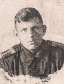 Лимарев Михаил Степанович
