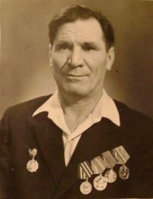 Иван Шаповалов