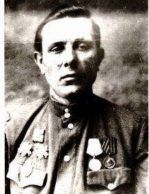 Чижиков Николай Иванович