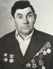 Здесенко Всеволод Алексеевич