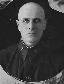Юшин Ефим Гаврилович
