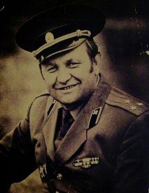 Тихонов Николай Степанович