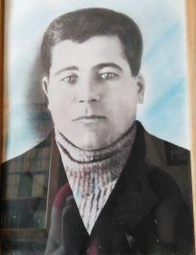 Ильин Пётр Степанович