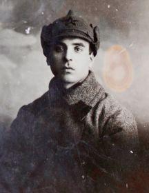 Сарычев Василий Яковлевич