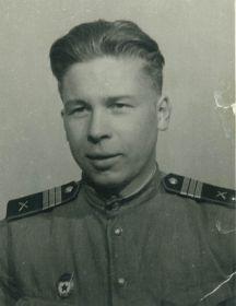 Пашкевич Ромуальд Антонович