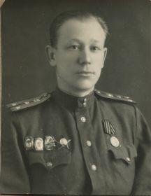 Баранов Николай Никитович