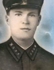 Поляков Петр Алексеевич