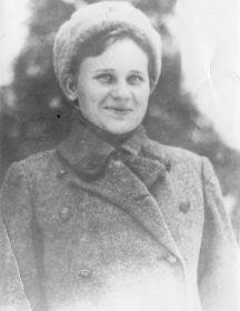 Симонова Валентина Ивановна