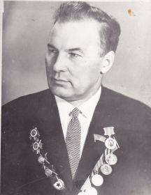 Лоскуткин Петр Самсонович