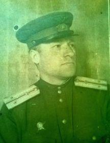 Наконечный Василий Андреевич