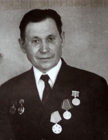 Хадеев Григорий Федорович