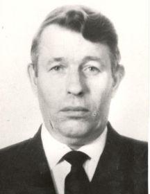 Журавлёв Николай Андреевич