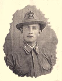 Болдырев Иван Яковлевич