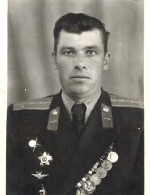 Потапов Николай Филиппович