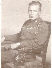 Шавараков  Степан Иванович