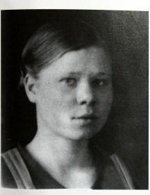 Цуканова Мария Никитична
