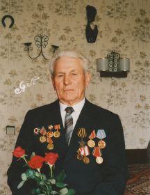 Тихомиров Александр Михайлович