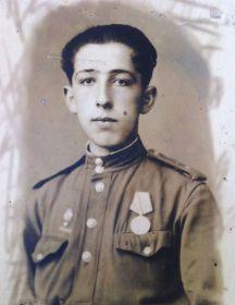Лазарев Константин Константинович