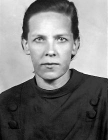 Горлова Анна Алексеевна